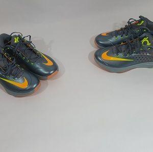 100% authentic 5daff 92f3b Nike Shoes - Nike KD VII ELITE Mens Basketball Shoes Graphite